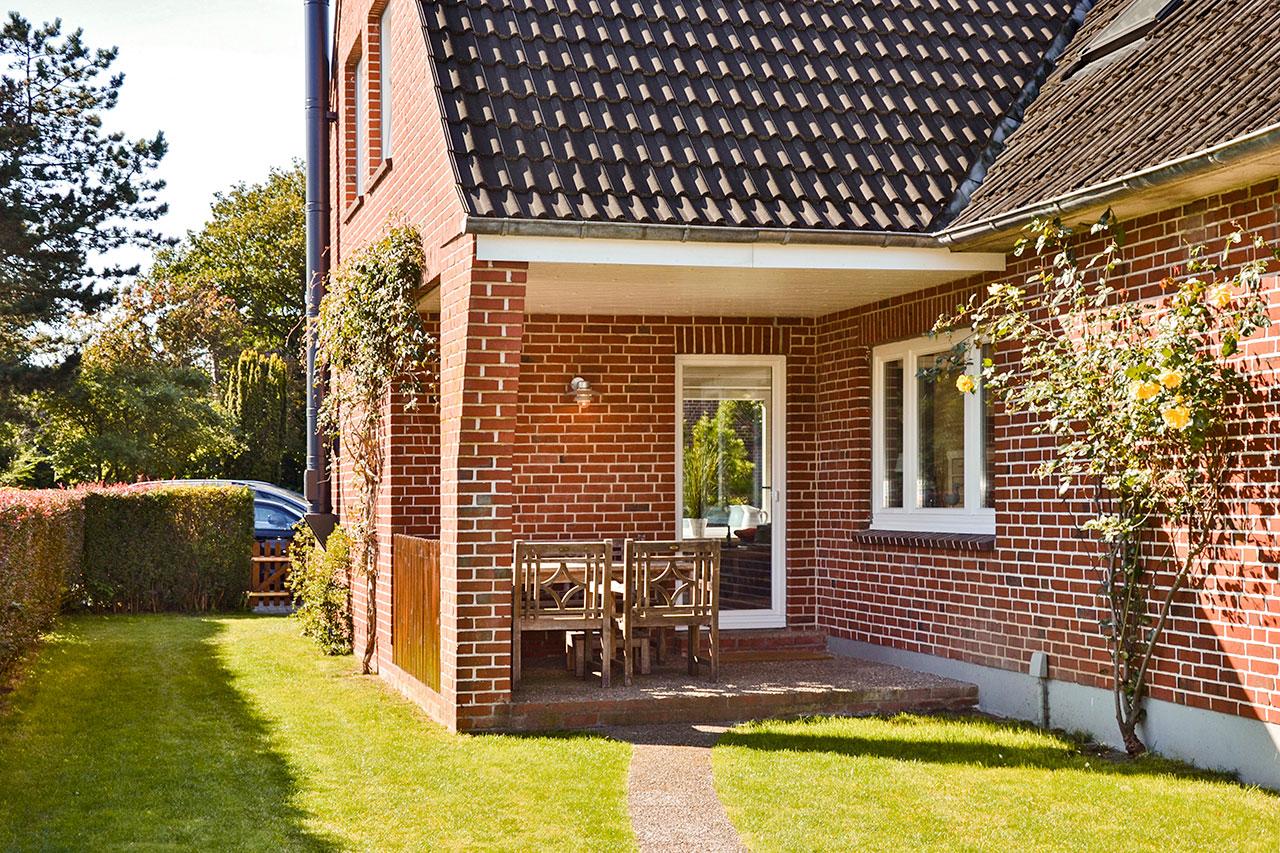 Haus und Garten - Vogelkieker